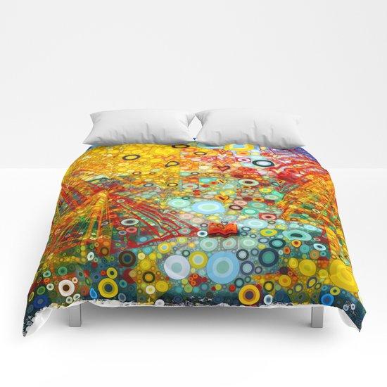 Rapture Comforters