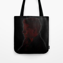 Carry On Dean Winchester Tote Bag