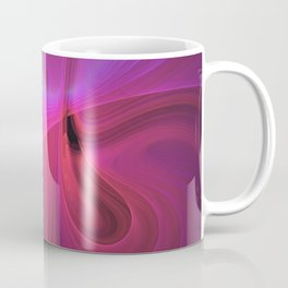 The Land of Bubblegum Coffee Mug