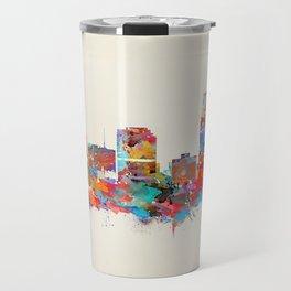 Corpus Christi Texas Travel Mug
