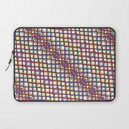 Fish Scale - Mandala Premium Series 004 Laptop Sleeve