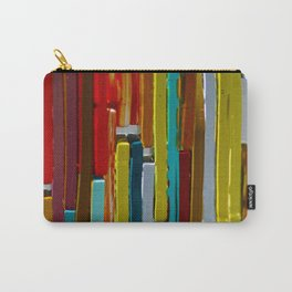 Transpire Glass Carry-All Pouch