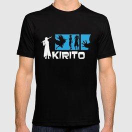 Kirito T-shirt