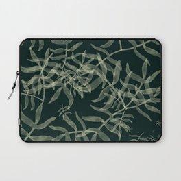 Botanical pattern Laptop Sleeve