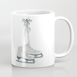 Figure skates Coffee Mug