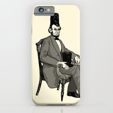 Hat Head Slim Case iPhone 6s