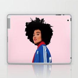 Amandla Laptop & iPad Skin