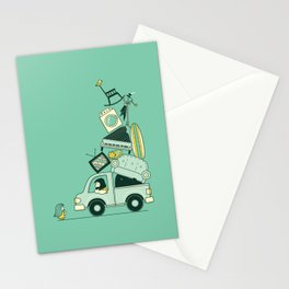 There's still room for one more Stationery Cards