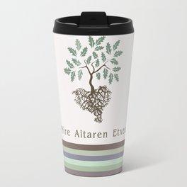 EUSKAL HERRIA aritza Travel Mug