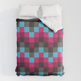Tapestry in Frame Comforters