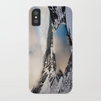 poland iPhone & iPod Cases featuring Poland, Tatra Moutains by dr5000.com
