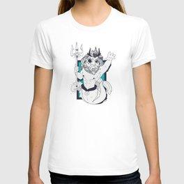 POSSEIDON T-shirt