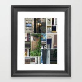 Rafal 143s Framed Art Print