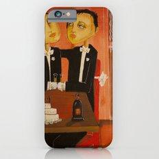 Wedding day Slim Case iPhone 6s