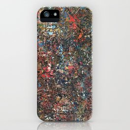 Supercalifragilisticexpialidocious iPhone Case