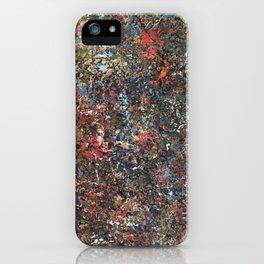 Supercalifragilisticexpialidocious iPhone Case