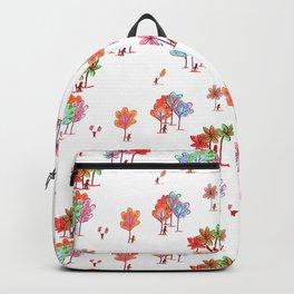 Tree People Backpack