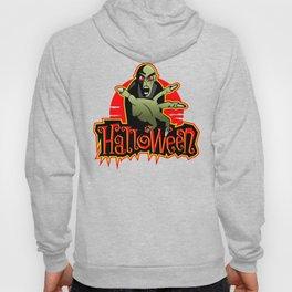 Halloween Hoody