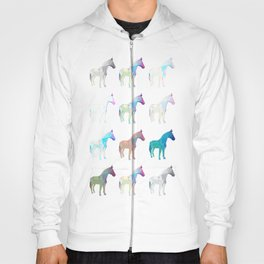Equus Series II: Herd Hoody