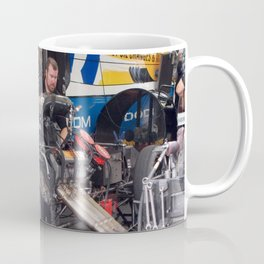 The Engine Whisperer Coffee Mug