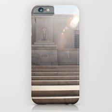 Free Mason Slim Case iPhone 6s
