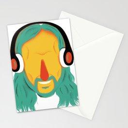 David! Stationery Cards