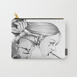 Dead Lovers Carry-All Pouch
