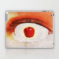 Apple of My Eye 000 Laptop & iPad Skin