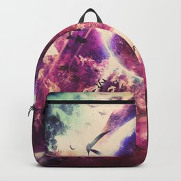 rysyng dyscynt Backpack