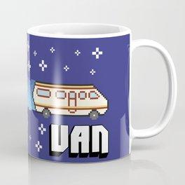 Meth Van Coffee Mug