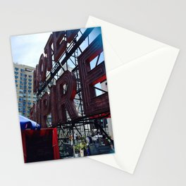 Empire Hotel  Stationery Cards