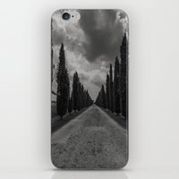 farm iPhone & iPod Skins featuring Farm by Bodor Zsolt