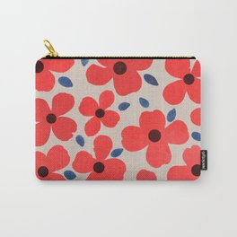 dogwood 5 Carry-All Pouch