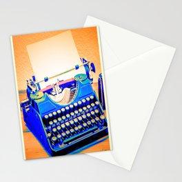 FREELANCER Stationery Cards