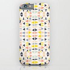 Triangles iPhone 6s Slim Case