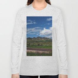Horrock Long Sleeve T-shirt