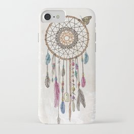 Lakota (Dream Catcher) iPhone Case