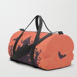 Halloween cl17 Duffle Bag