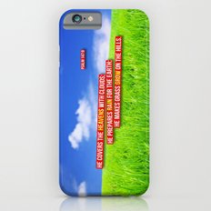 On the Hills iPhone 6s Slim Case