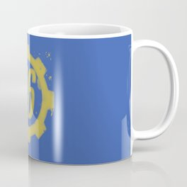 Shelter 76 Coffee Mug