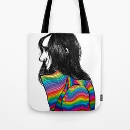 tripper Tote Bag