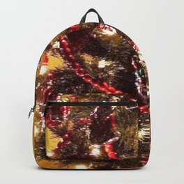 Olde Time Yule Tree Backpack