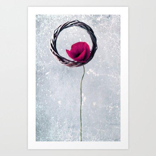 artistic II Art Print