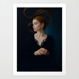 548 Art Print