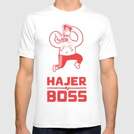 Hajer Boss T-shirt