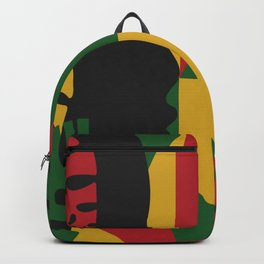 black history month february 2021 Backpack