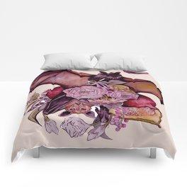 Fruit Bats Comforters