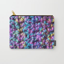 Fuchsia Play Carry-All Pouch