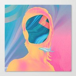 WAI$T / RAIR Canvas Print