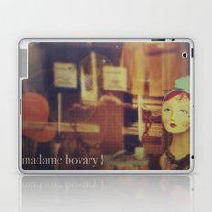 Madame Bovary Laptop & iPad Skin